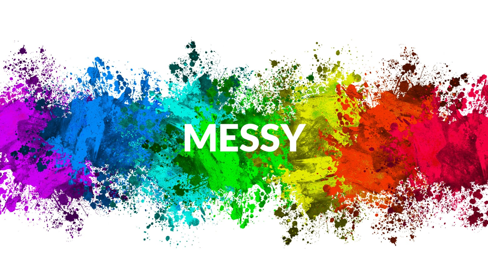 Messy // Acts 2:42-47